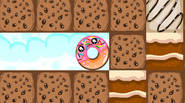 Save the Donut from many dangers of the Sweet Maze! Eat blocks of cake and chocolate to find a way to the exit (the blue, pulsating circle). Avoid […]