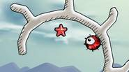 Guide the small round creature to the red flag and collect all red and golden stars. You can use various badges to change its route or size. Tricky […]
