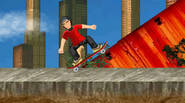 Grab your skateboard and play Skate Mania! Ride on the street, make funky tricks and don't fall on your head. The better the tricks are, the more points […]