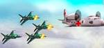 SKYFIGHTERS