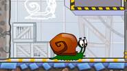Snail Bob's space adventure – find your way to the exit, using various devices such as gravity inverters, levers, machines etc. Lots of fun! Game Controls: Mouse...