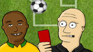 An awesome football (or soccer, if you wish) game. Hit referee with the ball – that's simple. We know it's against the rules, but who cares? Be precise, […]