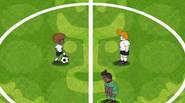 Great football game (or soccer, for all American friends :). Choose your dream team and play against opponents from all around the globe. This game goes a bit […]