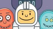 Help a brave space crew that landed on unknown planet. Clear every level by eliminating the monsters. Use different types of equipment and weapons, like bubblegun, jet pack, […]
