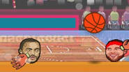 Sports Heads are back! This time your goal is to win the basketball league tournament and get to the play-offs. Choose your player and join the game against […]