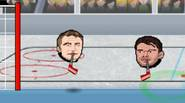 It's time for some ice cold entertainment with Sports Heads! Play against computer or your friend in the Ice Hockey Championship. Just score more points in one minute […]