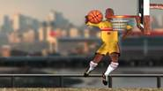 Show off your basketball skills in this great game. Make passes, tricks, alley-oops and many other tricks and see the ball being smashed in the rim. We love […]