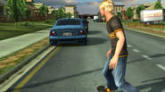 Yo to all skateboarders! This awesome 3D skateboarding game lets you play in hyper-natural environment, make tricks as you roll through various areas of the city. Collect all […]