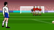 Great football game for every free-kicks fan. Score three free kicks in a row to win. Set the right direction, rotation and power and observe the wall and […]