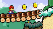 Amazing, fan-created version of Super Mario game. Explore the beautiful land of Mushroom Kingdom. Watch the whole story and try to solve your quest. You can interact with […]