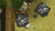 War… War never changes. This time it's not different – get into your tank and lead the offensive against enemy forces. Destroy infantry soldiers, bunkers, strongholds and enemy […]