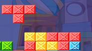 Tetris, the world's most famous game, is back in a new version – for two players! Play with your friend, make lines from falling blocks and enjoy...