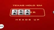 Great classic Texas Hold'em poker game. Grab your tokens and cards and try to win with the toughest AI players. Good luck! Game Controls: Mouse – select options