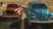 Are you Volkswagen Beetle fan? If so, then get to your VW Käfer and race with other maniacs! Fight for the victory – drive to the extreme, collect […]