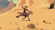 Howdy, stranger! You are a desperado on the mission to become the most wanted outlaw in the Wild West. Ride your horse, wielding your trusty sixshooter, dodge obstacles, […]