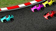 Fantastic Formula One racing game. Choose your car and race against time and other drivers on various tracks around the world. Great, isometric 3D view and lots of […]