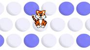 Your task is to trap the Tiger inside the loop made of dots. Place one dot at a time and watch where Tiger goes. He wants to escape […]