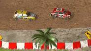 Cool racing game in 3D isometric view. Race in various locations across the globe, be the first on the finish line to unlock new countries and tracks. Collect […]