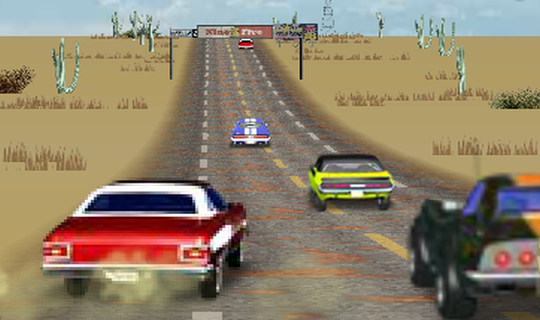 Must-play for all muscle cars fans! Get into your good, old V8 Chevy and race with other maniacs. To unlock next levels you must be first on the […]