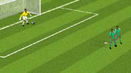 Free kicks frenzy! This game lets you play against teams from the whole world. Set correct angle, swerve and direction to score a goal and win! Think before […]