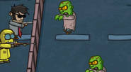 Your home town, Green Rock, has been invaded by hordes of blood-thirsty Zombies. Defend yourself and your friends and fight your way our of besieged town. Help other […]