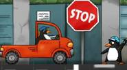 You are Penguin the Driver, full-time ZOO employee. Your goal is to transport cargo boxes with your delivery truck. Load your truck at the cargo bay by dragging […]